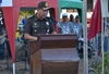 PSupt. Antonio Cruz delivers his Welcome Remarks.JPG